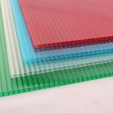 福贡pc阳光板报价阳光板配件量大从优图片