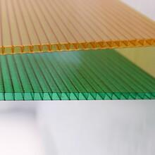 运河锁扣板阳光板安装方法北京阳光板高透明阳光板图片