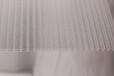 保定耐力板生产商阳光板规格尺寸表阳光板接缝处理