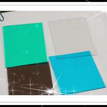 武都耐力板平方阳光房环保专用图片