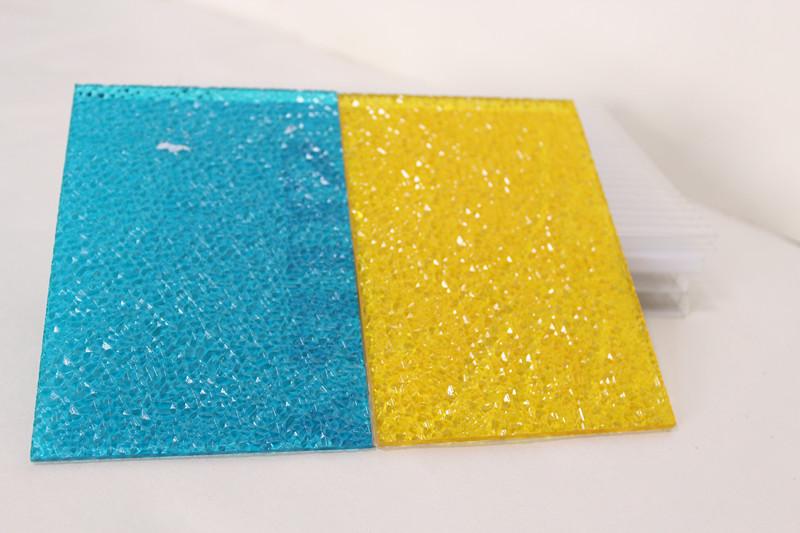 哈尔滨阳光板规格尺寸及价格阳光板厂家规格价格单层阳光板图片