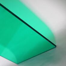 牡丹江耐力板厂家价格5mm耐力板多少钱一平方工程阳光板温室造价图片