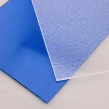 德宏阳光板屋面施工波浪瓦阳光板价格图片