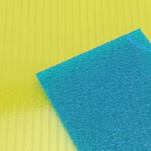 洛扎县阳光板耐力板规格定制瓷白阳光板耐力板多少钱怎么算价格图片