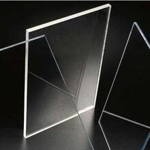 西双版纳优质耐力板规格1.2mm耐力板高透明阳光板图片