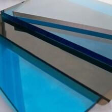 东兴市聚碳酸酯耐力板莱尔耐力板PC板材批发厂家图片