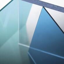 海南藏族自治州阳光板安装检验批四层阳光板耐力板安装厂家图片