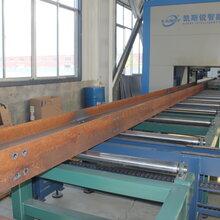 江苏H型钢全能智能等离子切割机厂家可根据需求定制