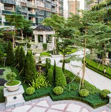 铜仁景观设计公司项目合作图片