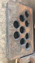 日照中厚钢板零割钢板按图切割异形件