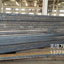 保材质钢板切割加工保性能厚钢板切割