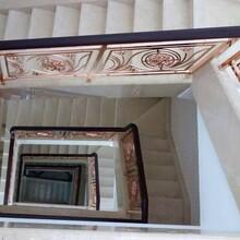 旋轉樓梯好不好看看專家怎么說建材知識_學堂圖片