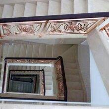 旋转楼梯好不好看看专家怎么说建材知识_学堂图片