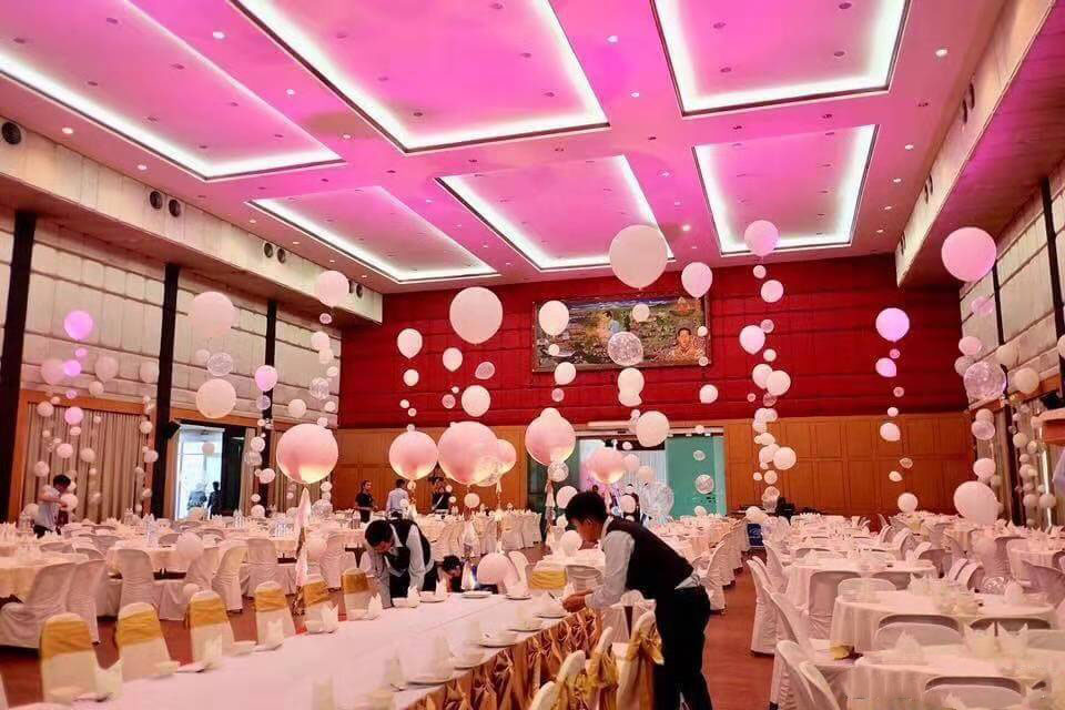 长沙婚礼策划布置婚庆装饰布置婚宴布置浪漫婚礼策划布置