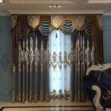 十大窗簾品牌圖片