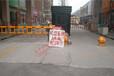 酒泉市車牌識別道閘系統實現小區停車規范化