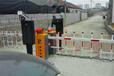 平涼市車牌識別道閘系統實現營區管理智能化