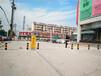 滁州全椒縣智能道閘防跟車
