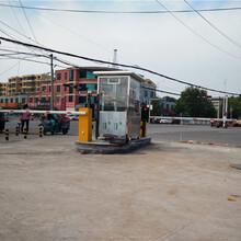 泰州智能道闸停车场设备价格图片