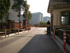 济南平阴县小区车牌识别系统
