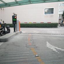 通辽库伦旗传统车牌识别系统图片