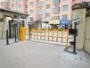 咸陽市楊陵區傳統車牌識別系統