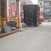 沧州献县停车场智能道闸价格图片