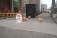 扬州高邮智能道闸防跟车