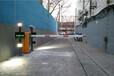 丹徒區兆鴻車牌識別系統出入門口不停車
