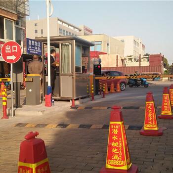 沧州泊头智能车牌识别系统
