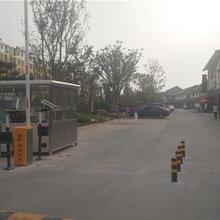 南京高淳县智能道闸机厂家