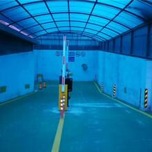 衡水景县小区车牌识别系统图片