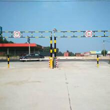 钢城区车牌识别一体机厂商出售图片