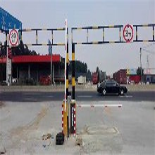 南京建邺区传统车牌识别系统