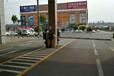 徐州沛县智能道闸防跟车