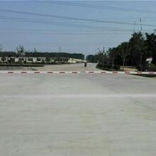牡丹区兆鸿车牌识别系统停车场运行高效化图片
