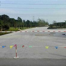 芜湖繁昌县传统车牌识别系统