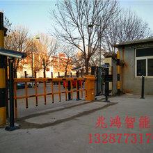 肃宁县电动门系统、肃宁县电动伸缩门系统找哪家图片