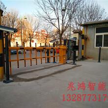 扬州高清车牌识别、扬州智能车牌识别系统厂家供货图片