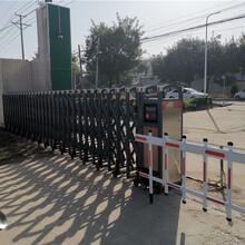 德州德城停车场管理系统厂家供应图片