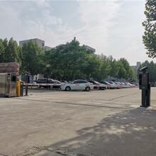 烟台莱山停车场管理系统价格行情图片