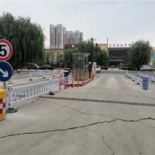 淄博周村停车场管理系统管理系统图片