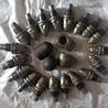 旋挖钻头煤截齿铣刨齿耐磨电焊条地质矿山耐磨配件