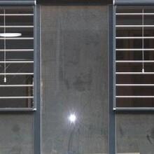 大连框中框纱窗价格,防盗纱窗厂家图片