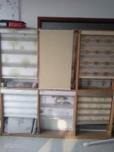 大連高新園區遮光窗簾批發品種繁多辦公室窗簾圖片