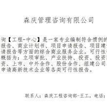 鹰潭写标书的公司代写-做标书大量案例图片