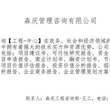 漯河写标书的公司撰写-写投标书专业公司图片