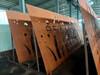 苏州Q345GNH高耐候钢板激光切割安装