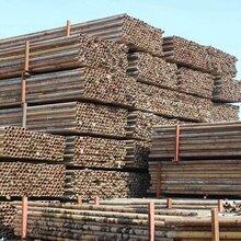 供青海海南钢管租赁和海北钢管回收详情