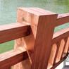 钢结构木纹漆施工培训